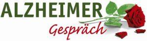 Logo Alzheimer Gespraech